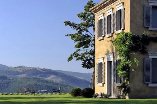 Luksuzna kuća u Toskani