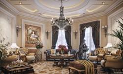 Luksuzna vila u Kataru
