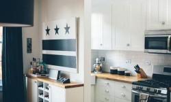 Mala kuhinja treba da bude čista i dobro organizovana