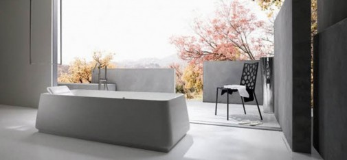 Moderan dizajn kupatila