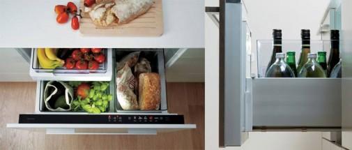 Moderan i praktičan frižider