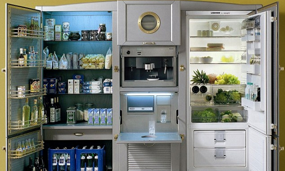 Multifunkcionalan frižider