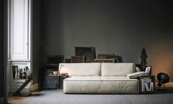 My World sofa