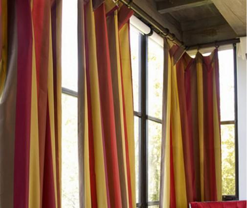 'Odessa' prugasta zavesa