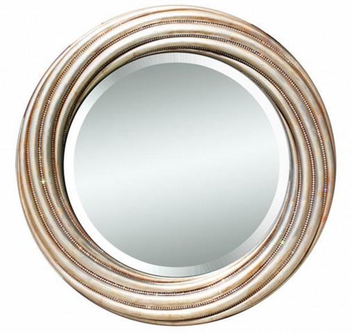 Okruglo Swarovski ogledalo