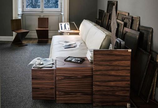 Praktična sofa