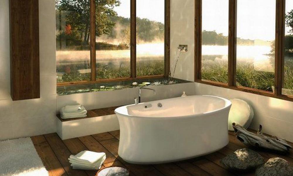 Prelepo kupatilo