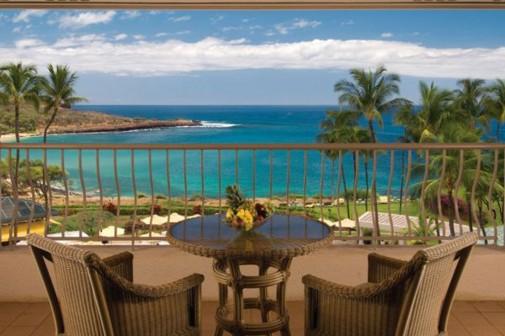 Resort na Havajima