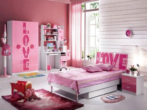 Roze soba