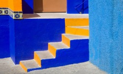 Šarene stepenice