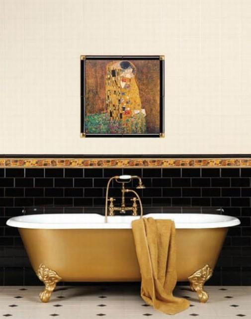 Sofisticirano kupatilo