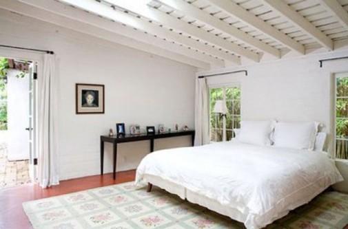 Spavaća soba Merlin Monro