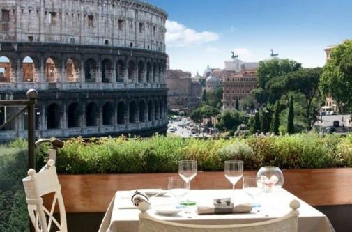 Terasa u Rimu