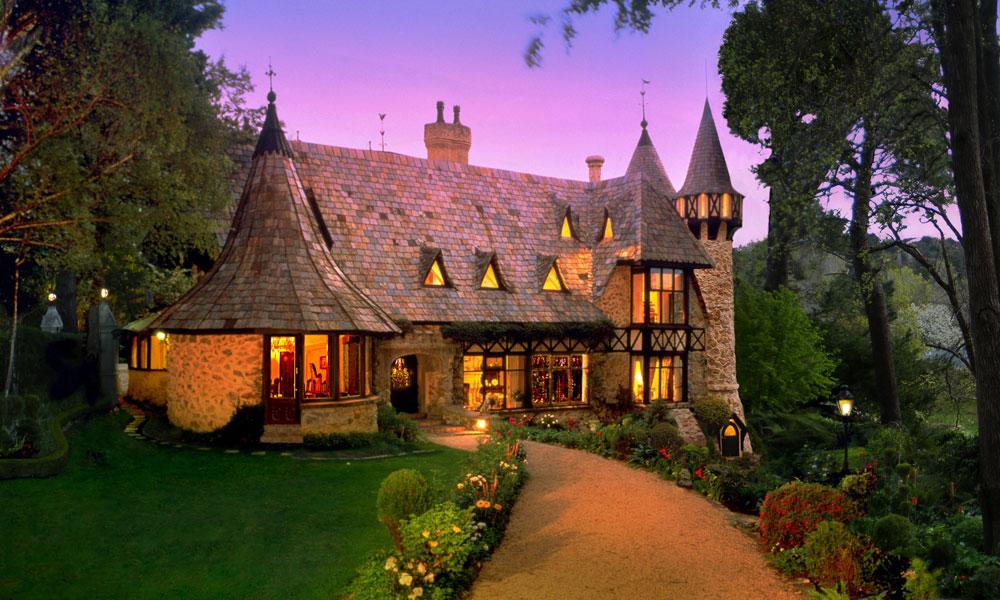 Thorngrove Manor hotel