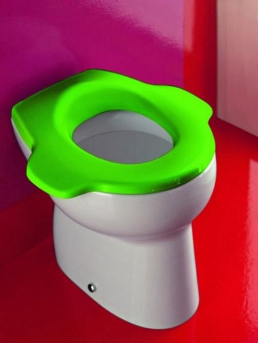 Toalet šolja za decu