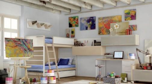 Umetnička soba