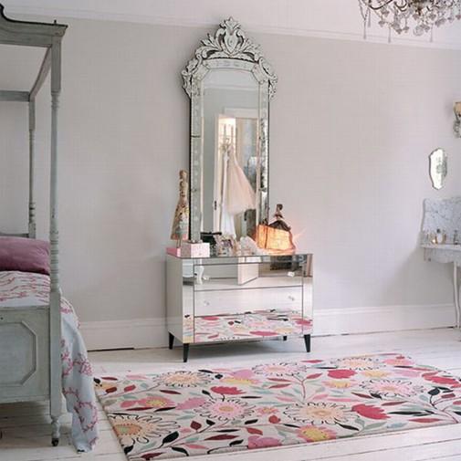 Venecijanska dekorativna ogledala