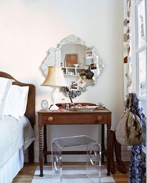 Venecijanska ogledala za svaku prostoriju
