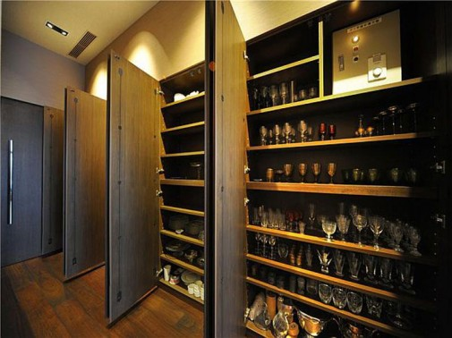 Vinska soba