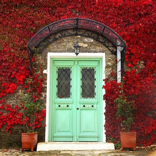 Zelena vrata