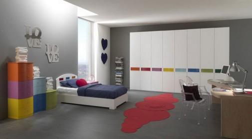 Moderna dečija soba
