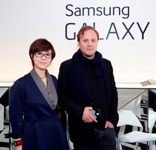 ekskluzivni modni dodaci za Galaxy Note 3