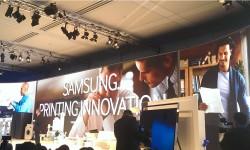 Samsung IFA 2013 Berlin