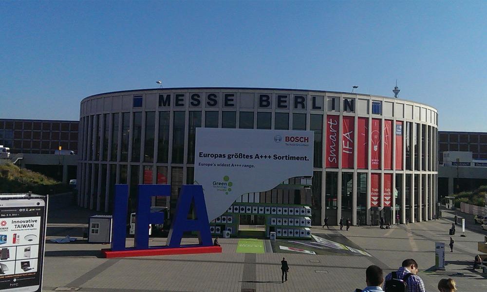 Samsung predstavio inovativne gadžete na IFA sajmu u Berlinu