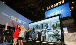 Samsung UHD LFD