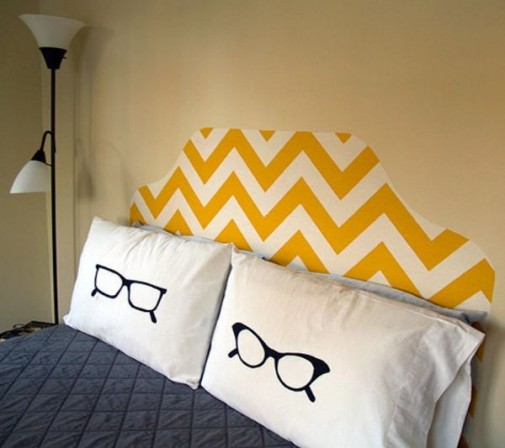 Jastuk sa naočarima