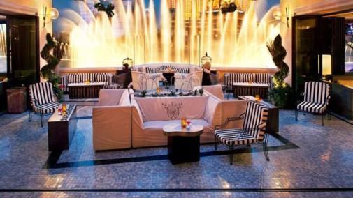 Ballagio hotel se smatra jednom od ključnih znamenitosti