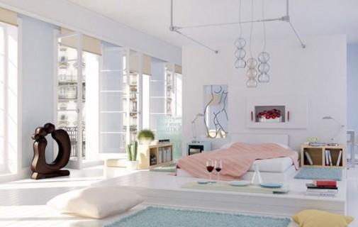 Bela soba