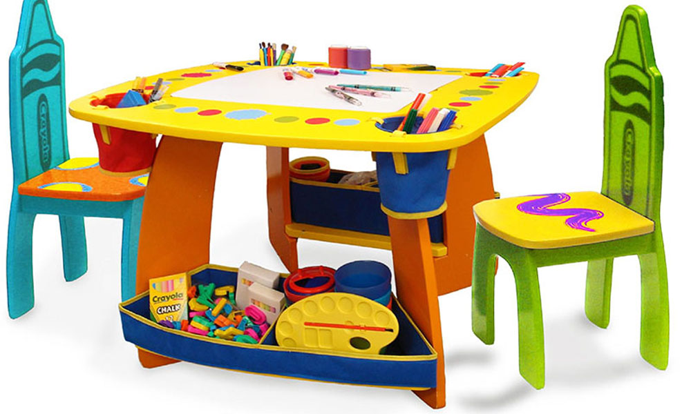 Dečji stolovi