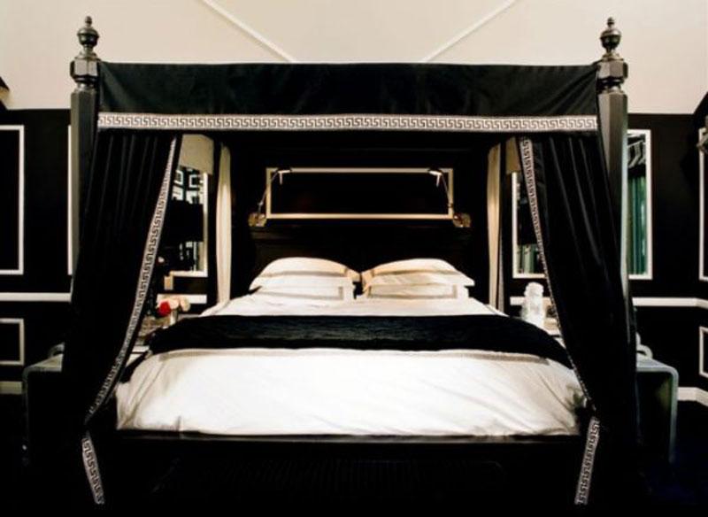 Raskošne spavaće sobe I   BravaCasa Magazin