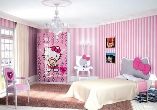 Hello Kitty za devojčice