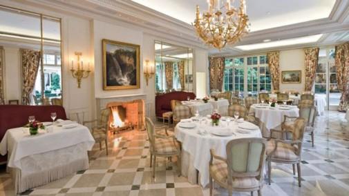 Hotel francuske elegancije