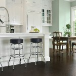Kožni podovi u kuhinji