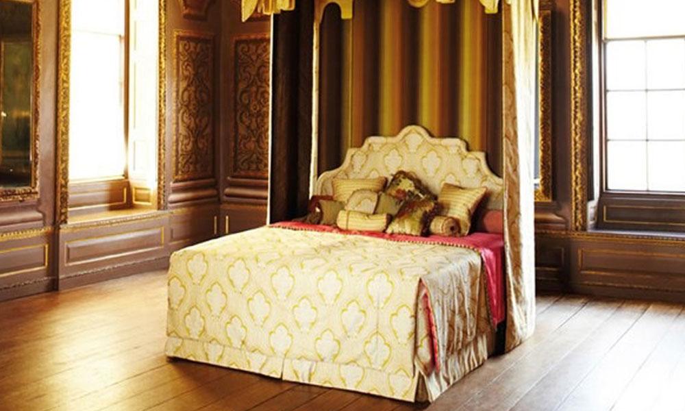 Kraljevski krevet