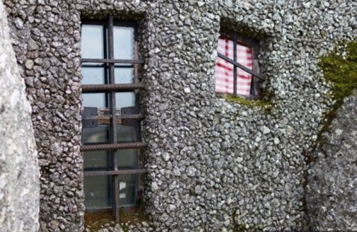 Kuća od kamena