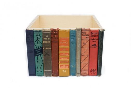 Kutija kao biblioteka