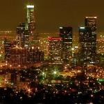 Panorama Los Anđelesa