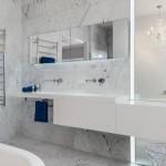 Mermerno kupatilo