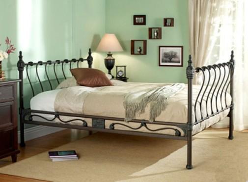 Moderan krevet