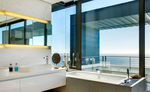 Moderno kupatilo