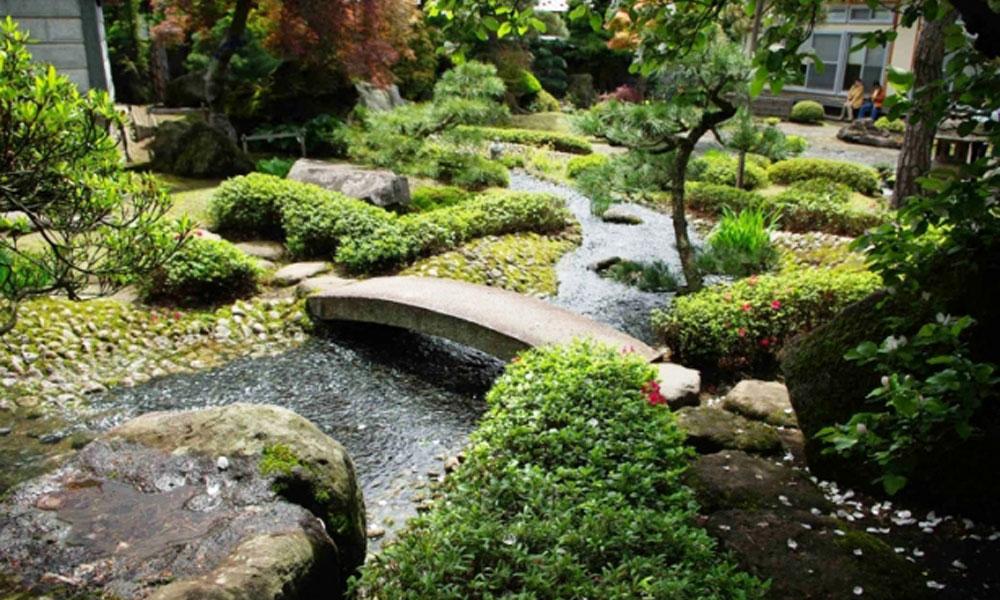 Mostić u vašem dvorištu