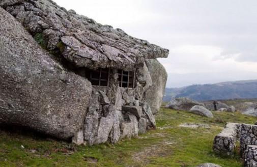 Neobična kuća