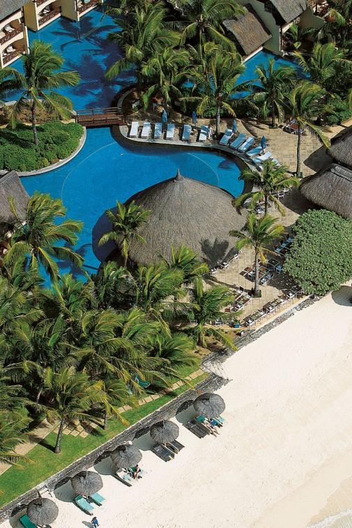 Odmaralište na Mauricijusu slika2