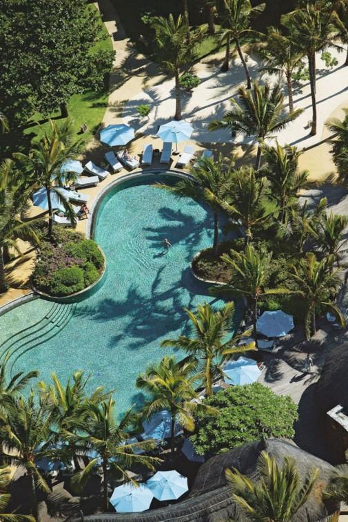 Odmaralište na Mauricijusu slika3