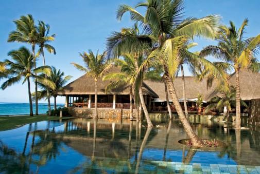 Odmaralište na Mauricijusu slika6