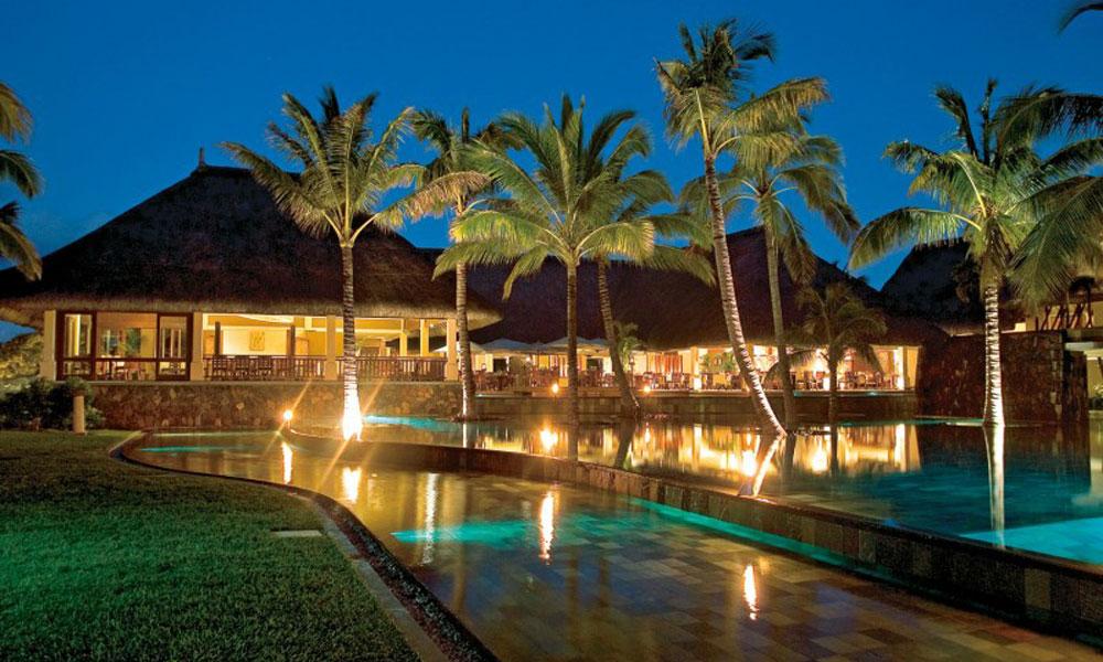Odmaralište na Mauricijusu